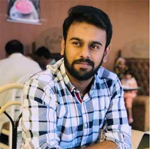 Umair Akram