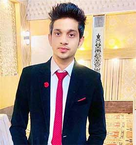 Farooq Khalid